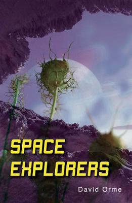 Space Explorers - Shades 2.0 (Paperback)