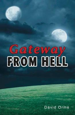Gateway from Hell - Shades 2.0 (Paperback)