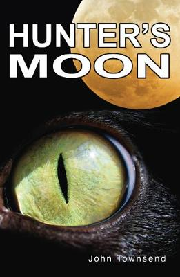 Hunter's Moon (Sharp Shades 2.0) - Shades 2.0 (Paperback)