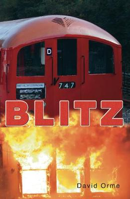 Blitz - Shades 2.0 (Paperback)