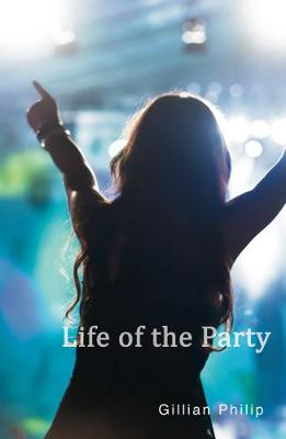 Life of the Party - Shades (Paperback)