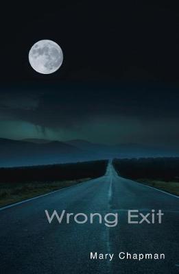 Wrong Exit (Sharp Shades 2.0) - Sharp Shades (Paperback)