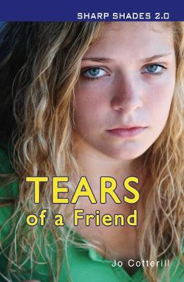 Tears of a Friend - Shades 2.0 (Paperback)