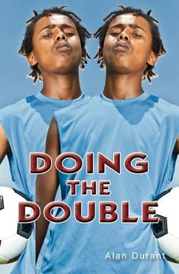 Doing the Double - Shades 2.0 (Paperback)