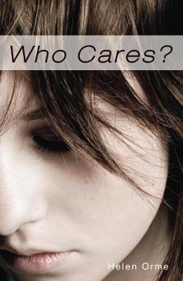 Who Cares (Sharp Shades 2.0) - Shades 2.0 (Paperback)