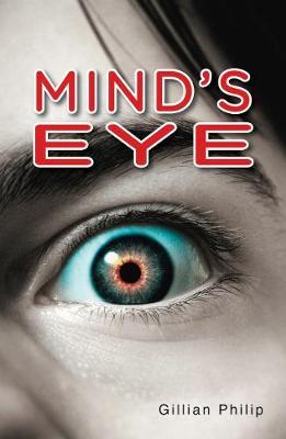 Mind's Eye - Shades 2.0 (Paperback)