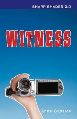 Witness - Shades 2.0 (Paperback)