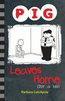 Pig Leaves Home (for a bit) - PIG (Paperback)