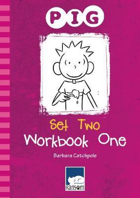 PIG Set 2 Workbook 1 - PIG (Paperback)