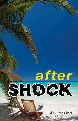 Aftershock - Shades 2.0 (Paperback)