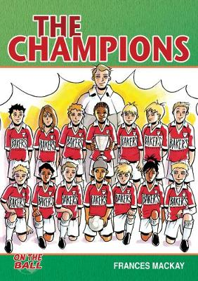 The Champions - On the Ball (Paperback)
