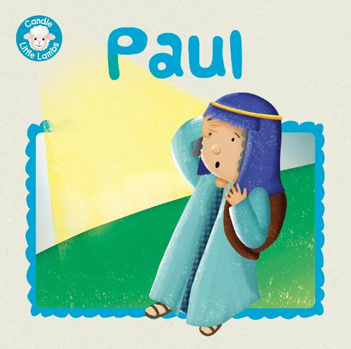 Paul - Candle Little Lambs (Paperback)