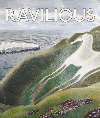 Ravilious (Paperback)