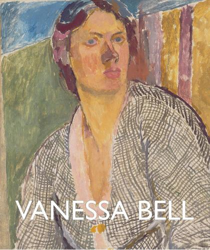 Vanessa Bell (Paperback)