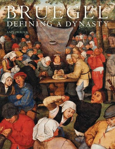 Bruegel: Defining a Dynasty (Paperback)