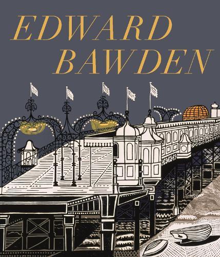 Edward Bawden (Paperback)
