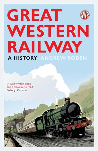 Great Western Railway: A History (Paperback)