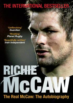 The Real McCaw: The Autobiography (Paperback)