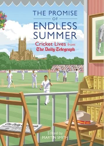 The The Promise of Endless Summers (Hardback)