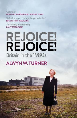Rejoice, Rejoice! (Paperback)