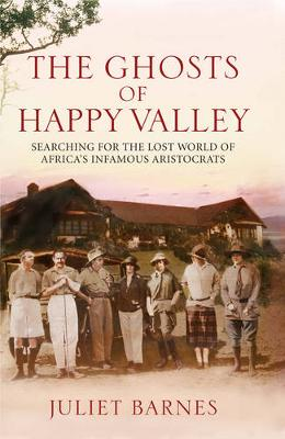 The Happy Valley (Hardback)