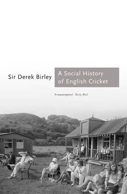 A Social History of Cricket (Paperback)
