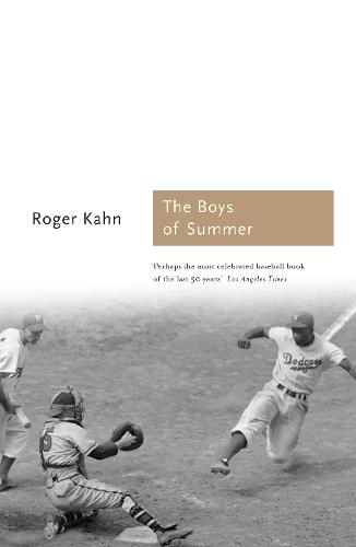 The Boys of Summer - Sports Classics (Paperback)