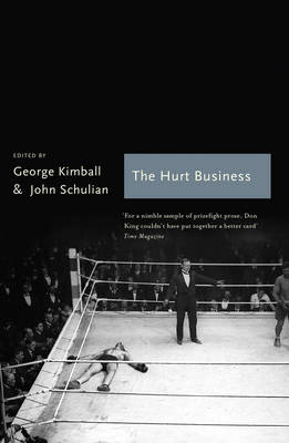 The The Hurt Business (Paperback)