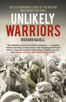 Unlikely Warriors (Paperback)