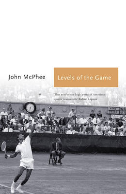 Levels of the Game - Sports Classics (Paperback)