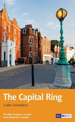 Capital Ring: Recreational Path Guide (Paperback)