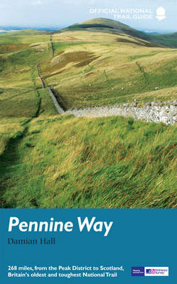 Pennine Way: National Trail Guide (Paperback)