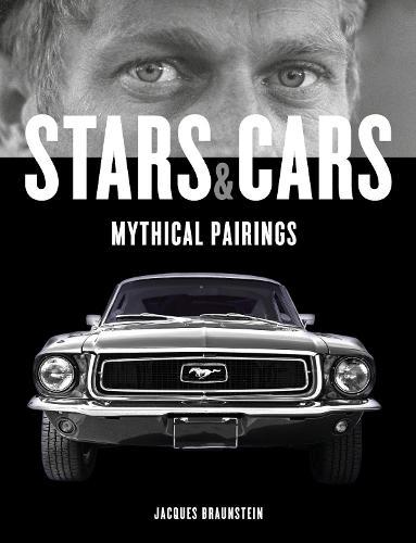 Stars and Cars (Hardback)