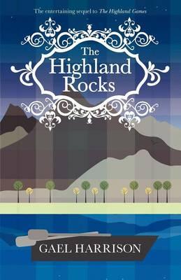 The Highland Rocks (Paperback)