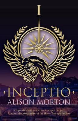 Inceptio - Roma Nova 1 (Paperback)
