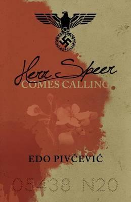 Herr Speer Comes Calling (Paperback)