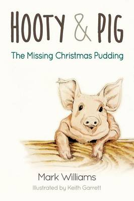 Hooty and Pig: The Missing Christmas Pudding (Paperback)