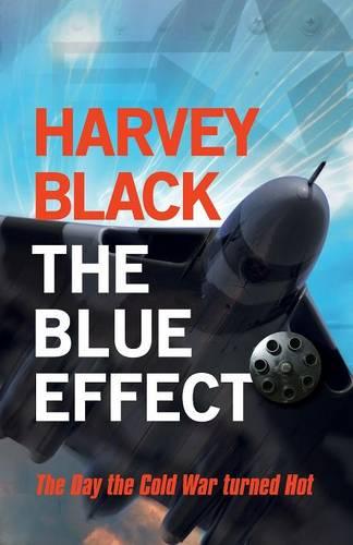 The Blue Effect - Cold War 3 (Paperback)