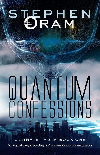 Quantum Confessions (Paperback)