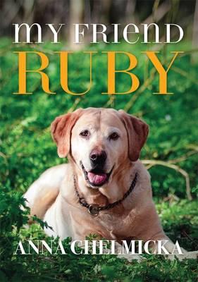My Friend Ruby (Paperback)