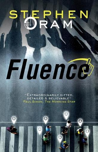 Fluence (Paperback)