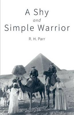 A Shy and Simple Warrior (Paperback)
