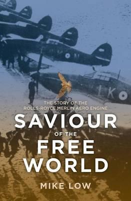Saviour of the Free World (Paperback)