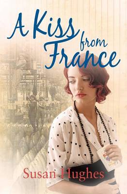 A Kiss from France (Paperback)