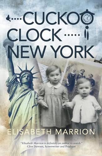 Cuckoo Clock - New York: Esther's Story - Unbroken Bonds 3 (Paperback)