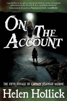 On the Account - The Sea Witch Voyages 5 (Paperback)