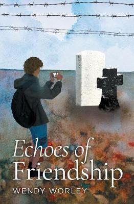 Echoes of Friendship (Paperback)