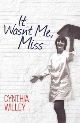 It Wasn't Me, Miss (Paperback)