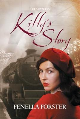 Kitty's Story - The Voyagers Trilogy 3 (Paperback)