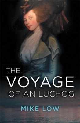 The Voyage of an Luchog (Paperback)